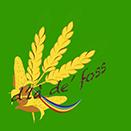 Logo d'là dé foss